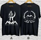 Angels And Airwaves Art Rock Band T-Shirt Cotton 100% S-4XL Fast Shipping