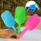 Pet Cat Puppy Dog Food Scooper Spoon Scoop Shovel Animal Feeding Feeder Plastic