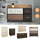 Kyпить Chest of Fabric Drawers Dresser Furniture 3/4/5 Bins Bedroom Storage Organizer на еВаy.соm