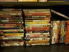 DVD Movie Lot Collection COMEDY Comedies Action Romance