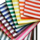 Large Candy Stripe Sweet Paper Bags Gift Party Bags Wedding Cake Bag - 10