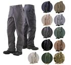 Tru-Spec 24-7 Series Men's Tactical 65/35 Poly/Cotton Rip-Stop Pants