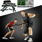 Defensive Ability Training Equipment Speed Reaction Belt For Basketball Exercise
