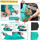 Portable Pet Shoulder Bag Nail Clipping Cleaning Grooming Cat Carrier Sling Hand