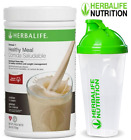 Herbalife Formula 1 Healthy Meal Nutritional Shake Mix Cookies and Cream & A CUP