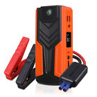 800A / 1200A 12V Car Vehicle Jump Starter Booster Battery Charger USB Power