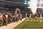 Photo of The Dallas Cowboys take the field prior to kickoff at the National F o $9.5 USD on eBay