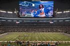 Photo of AT&T Stadium, home of the Dallas Cowboys National Football League te f $19.5 USD on eBay