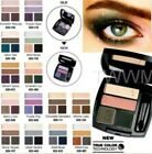 Avon True Color Eyeshadow Quad with Mirror Compact You Choose Color