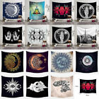 Kyпить Art Tapestry Wall Hanging Polyester Mandala Pattern Blanket Tapestry Home Decor на еВаy.соm