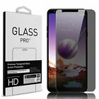 Privacy Anti-Spy Premium Tempered Glass Screen Protector For LG Stylo 6/5/4 Plus $5.95 USD on eBay