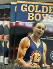 Golden State Warriors Magazines Collection on eBay
