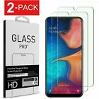 Tempered Glass Screen Protector For Galaxy A10/A10e/A20/A20s/A30/A50/A51/A70/A71