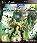 Enslaved: Odyssey to the West (PS3).