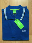 Tommy Hilfiger Short Sleeve Men's Polo T Shirt 100% Cotton Regular Fit New
