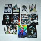 LESEAN MCCOY Eagles 11 Card Assorted Lot **You Pick**Football Cards - 215