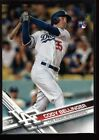 CODY BELLINGER $150+ MINT DODGERS ROOKIE CARD #US50 RARE RC SP 2017 TOPPS UPDATE
