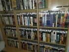 *TESTED & WORKING* Sony PSP video games lot & movies & accessories