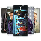 OFFICIAL STAR TREK ICONIC CHARACTERS ENT BACK CASE FOR SONY PHONES 2 on eBay