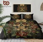 Comforter Set 3 pcs Luxury bedding set Queen/King image