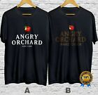 Angry Orchard Hard Cider T-Shirt Cotton 100% S-4XL USA size Fast Shipping image