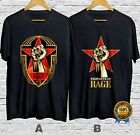 Prophets of Rage Rock Rap Band T-Shirt Cotton 100% S-4XL USA size Fast Shipping image