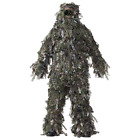 Natural Blind Green 3-piece Deluxe Ghillie Suit Great for Hunting Outdoors