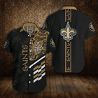 New Orleans Saints Football Shirts Summer Casual Short Sleeve T Shirts Fans Gift $39.24 CAD on eBay