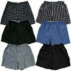 KNOCKERS Men's Boxer Shorts Multi-Color 3-6-9-12 Pieces Size Extra Large 42 - 44