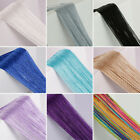 Pvc Door Strip Curtain Stop Flying Insect Mosquito Bug Blind Screen Flies New