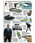 007 Vertical Poster Wall Decor Poster (no frame) $17.84 USD on eBay