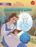 Disney Storybook Artists (Ilt)-Learn To Draw Disney`S Classic Fairy Tal BOOK NEW