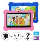 Kyпить 7'' Quad-Core HD Kids Tablet PC Android 8G Dual Camera WiFi Education Study Game на еВаy.соm