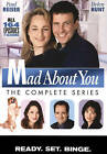 Внешний вид - Mad About You: The Complete Series (DVD, 2016, 14-Disc Set) - NEW!!