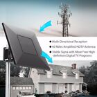 Outdoor Digital HDTV Antenna TV receiver High Gain 60db 1500 Mile with Amplifier