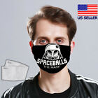 Star Wars Spaceballs The Mask 3D Face Mask Reusable Washable (with Filter) $18.95 USD on eBay