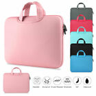 Universal Laptop Computer Cover Case Sleeve Notebook Bag For 11 12 13 14 15 inch