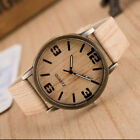 2020 Wooden Watch Men Women Unisex Water Resistant New Design Wooden WatchesOther Watches - 260326