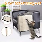 Pets Cat Scratch Guard Mat Scratching Post Sofa Furniture Protector Anti-Scratch