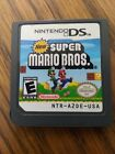 *TESTED & WORKING* Nintendo DS video games lot #1, multiple titles