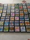 Nintendo DS video games lot, multiple titles