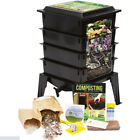 The Worm Factory 360 -  Worm Composting Bin Free Shipping