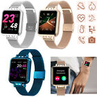 Women Smart Watch Heart Rate Monitor Fitness Tracker For Android Samsung LG Moto android Featured fitness for heart monitor rate smart tracker watch women