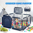Kyпить Baby Playpen Safety Play Yard Kid Activity Center Toddler Folding Indoor Outdoor на еВаy.соm
