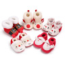 New Christmas Baby Shose Winter Boy,Girl Fashion Shose Mixed Color Free Shipping