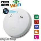 Mini HD 1080P WIFI SPY Camera Hidden Smoke Motion Detection Nanny Cam DVR