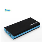Portable Travel 9000000mah Power Bank LED 4 USB Battery Charger for Mobile Phone