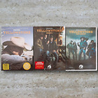 Kyпить Yellowstone: Season 1 & 2 & 3 1-3 (DVD ,12-Disc Set) Free shipping ! на еВаy.соm