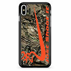Cover Browning Deer Camo Phone Case for 6,7,8,X,XR,XS,11 Pro Max, S/Note