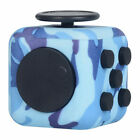 Fidget Hand Finger Cube 3D Focus Stress Reliever Toy Gift Magic for Kids Adults